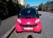 Smart      fortwo   1500 €