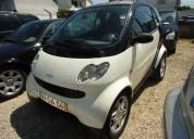 Smart fortwo cdi 800 cc / 41 cv   1500 €