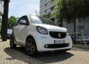 Smart fortwo 1.0 71 cv 3500 €