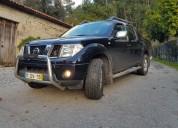 Nissan navara 2.5 178ch - 07