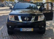 Nissan navara full extras complets - 07