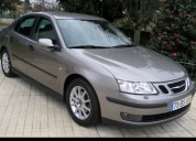 Saab 9-3 sport sedan 1.9 120 cv € 12400