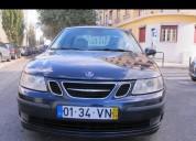 Saab 9-3 2.2 tid 150 cv