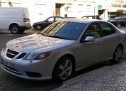 Saab 9-3 1.9 tid vector  150 cv 3500 eur