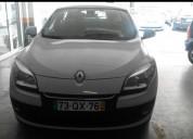 Renault Laguna 2.0 dCi Dynamique S  6000 €