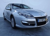 Renault laguna 2.0 dci dynamique s 150 cv  6000 €