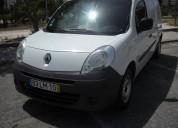 Renault kangoo 1.5 dci 85 cv  € 2500