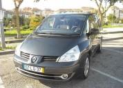 Renault grand espace 2.0 130 cv  8000 €