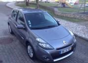 Renault clio 1.5 dci dynamique  85 cv 3000 eur