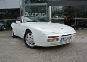 Porsche Cayenne € 8000