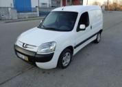 Peugeot partner 90 cv  2.500 €