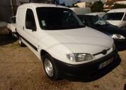 Peugeot partner 2.0hdi 90 cv 372.000 km 1.000 €