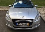 Peugeot 508 sw 1.6 115 cv € 21.500