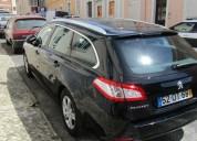 Peugeot 508 sw  82 cv 3500 eur