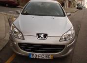 Peugeot 407 1.6 109 cv € 10.500