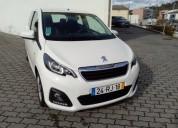 Peugeot 108 1.0 vti active 68 cv 4000€