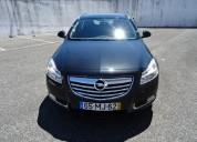 Opel insignia sporttourer 130 cv 6500€
