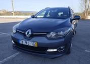 Renault mégane 1.5 dci break - 14