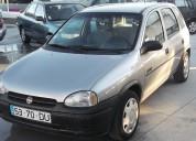 Opel corsa 1.5 d 60 cv 1.000 €