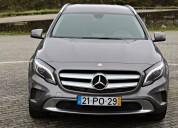 Mercedes-benz gla 180 urban - 15