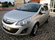 Opel corsa 1.3 cdti 150 anos 95 cv 3500 eur