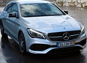 Mercedes-benz cla 180 edition amg - 18