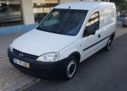 Opel combo 1.7 di   134.301 km  1500 €