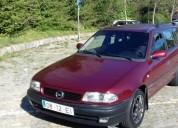 Opel astra caravan 1.7 td club p2  82 cv 1000 eur