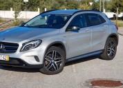 Mercedes-benz gla 180 d activity edition - 17