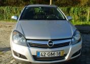Opel astra caravan 1.7 cdti cosmo 125 cv € 9.890
