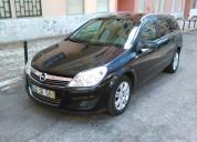 Opel astra caravan 1.7 cdti cosmo 125 cv € 7.900
