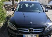 Mercedes-benz c 220 avantgarde - 14