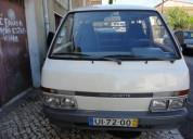 Nissan vanette ligeiro 45 cv 1500 €
