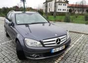 Mercedes-benz c 220 avantgarde - 10