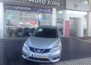 Nissan Pulsar 1.2 DIG-T Visia 115 cv  € 6000