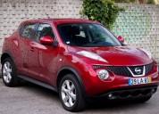 Nissan juke 1.5 dci 84.000 km 5400€