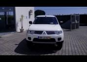 Mitsubishi l200 c/d invite 4wd 134 cv 5500 €