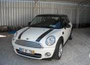 Mini cooper d 1.6  110 cv 4500 €