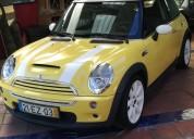 Mini cooper 130 cv 3000 eur