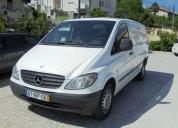 Mercedes-benz vito 111 cdi 109cv 7900 €