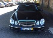 Mercedes-benz e 270 177 cv  5000 €