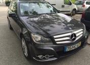 Mercedes-Benz C 220 CDi Avantgarde 11000 EURO