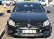 Mercedes-benz a 160 cdi be style 90 cv 6500 eur