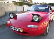 Mazda mx-5 miata 115 cv 3000 eur