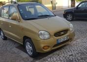 Hyundai atos 1.0 confort 60 cv 1000 eur