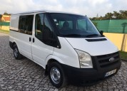 Ford transit 6 115 cv  3500 eur