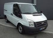 Ford transit 2.2 115 cv  4000 €