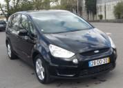 Ford s-max 1.8 tdci titanium  125 cv   € 4.000