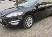Ford mondeo sw 1.6 tdci titanium 115 cv 5000 €