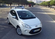 Ford ka 1.3 tdci titanium 75 cv  3000 eur